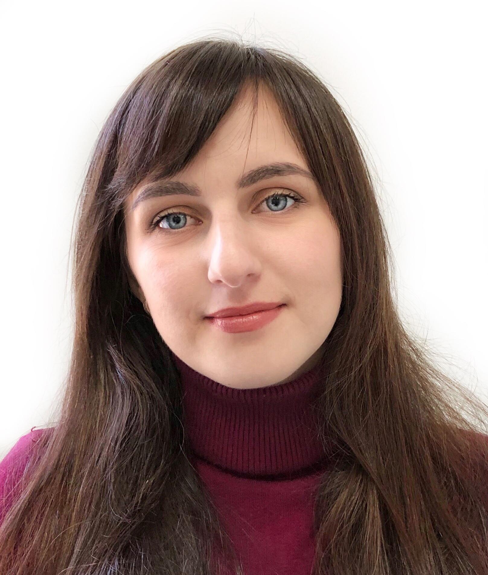 Денисова Анастасия