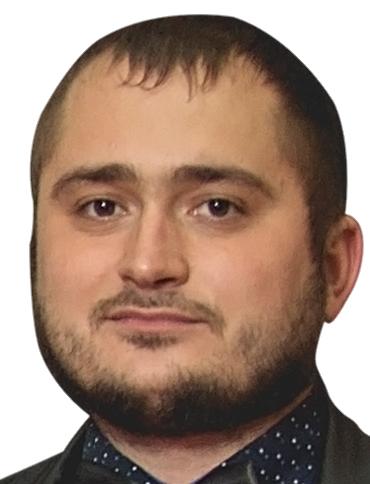 Саганович Сергей