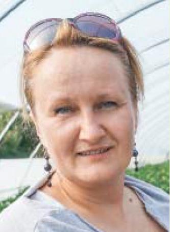 Катаржина Качмарек